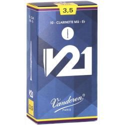 Vandoren Трость для кларнета, CR-8135 (№ 3-1/2)