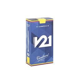 Vandoren Трость для кларнета, CR-8615 (№ 1-1-1/2)