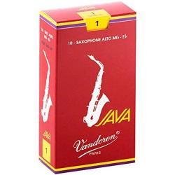 Vandoren Трость для саксофона альт, SR-261R (№ 1)