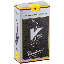 Vandoren Трость для саксофона альт, SR-614 (№ 4)