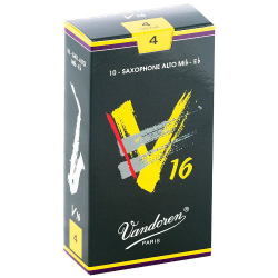 Vandoren Трость для саксофона альт, SR-704 (№ 4)