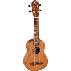 RUTI-SO Timber Series Укулеле сопрано, Ortega