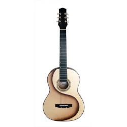 M-311 Акустическая гитара, тонировка, Амистар