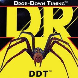 DROP-DOWN TUNING Струна пятая для бас гитар DR DDT-130