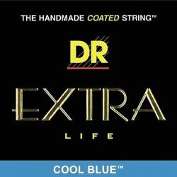 EXTRA-Life Струны для бас гитар DR CBB-45