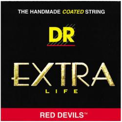 EXTRA-Life Струны для бас гитар DR RDB-45