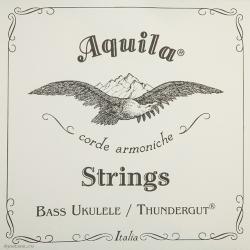 AQUILA 68U - Струны для укулеле бас Аквила