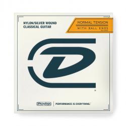 DCV100NB Performance Series Комплект струн для классической гитары, Dunlop