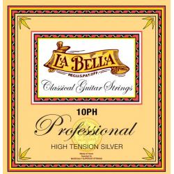 LA BELLA 10PH - Струны для классической гитары Ла Белла
