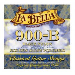 LA BELLA 900B - Струны для классической гитары Ла Белла
