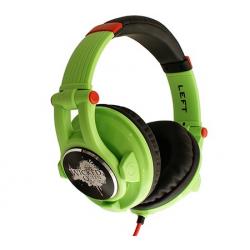 Wicked-Queen-Green Galaxy Series Наушники, Fischer Audio