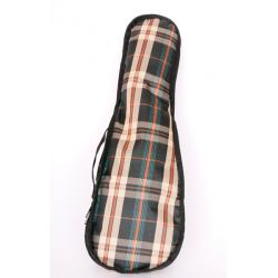 ЛЧУ1 Чехол для укулеле сопрано, Lutner