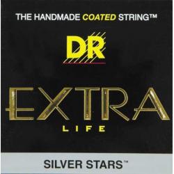 EXTRA-Life Струны для акустических гитар DR SIA-10
