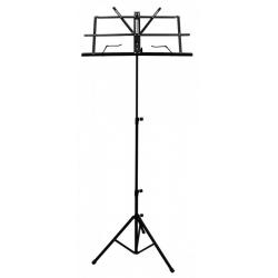 Пюпитр компактный складной STANDS & CABLES MS100, чехол в комплекте